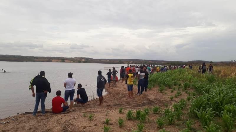 Homem morre afogado em barragem no Sul do Piauí