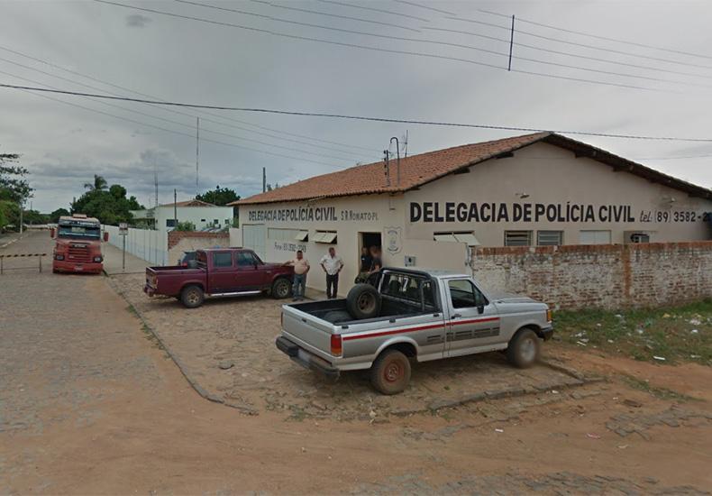 Idoso é preso após atirar na nora e mais uma pessoa no Piauí