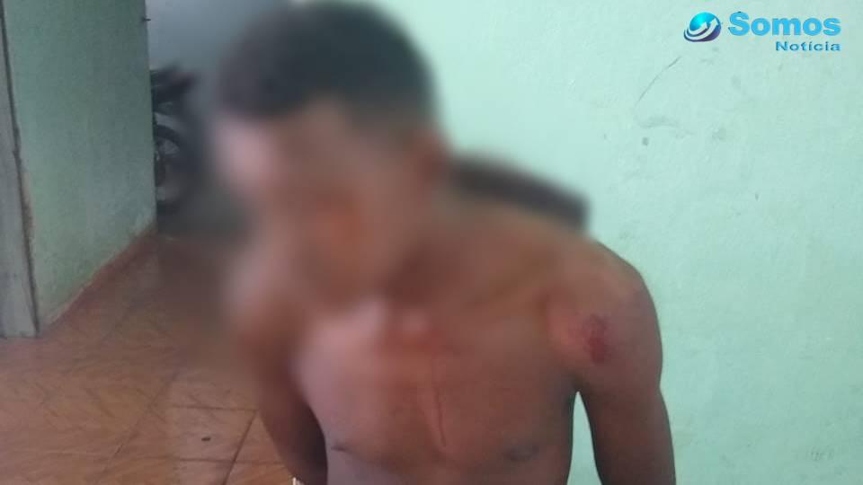 Idoso de 80 anos é agredido por neto no interior do Piauí