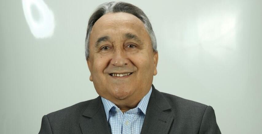 Jornalista Walteres Arraes morre vítima de pneumonia no HUT