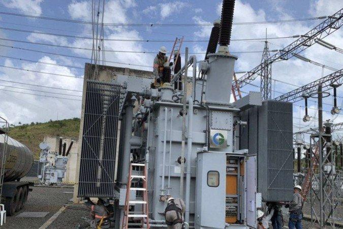 Estado do Amapá entra no 20º dia de apagão com rodízio mantido após acionamento de termoelétricas