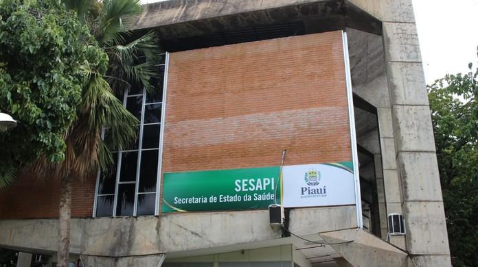 Piauí registra 07 óbitos e mais 449 casos de Covid-19 em 24h