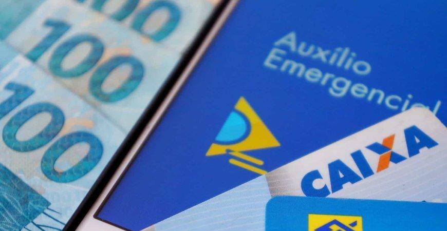 Beneficiário pode fazer saque do auxílio emergencial até 90 dias após crédito em conta
