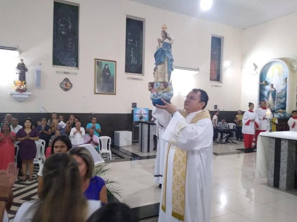 Padre Alan Kardec