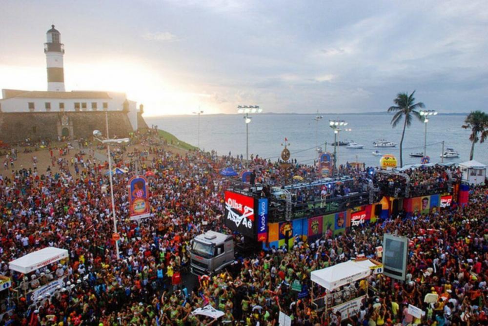 Está cancelado o Carnaval de Salvador em fevereiro', diz prefeito ACM Neto