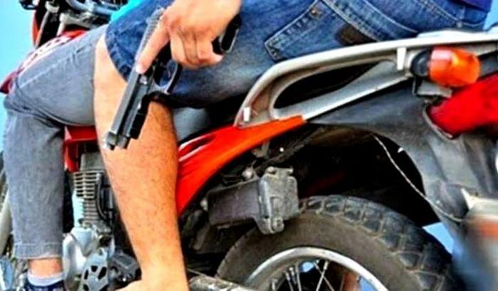 Onda de roubos a motos se intensifica em Barras - Foto: Ilustração