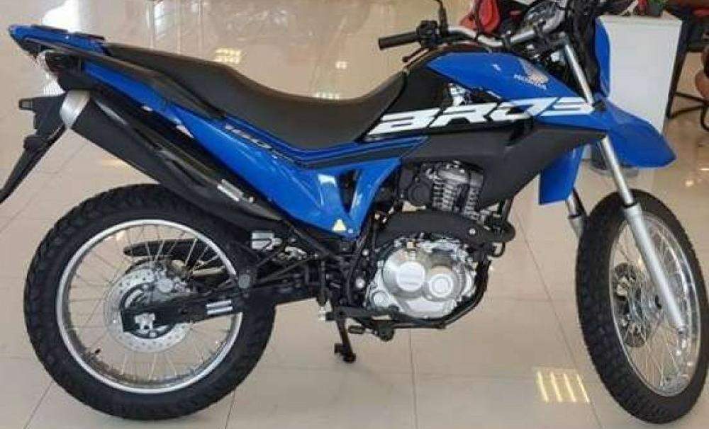 Moto roubada em Barras é recuperada pela Policia Militar em Piripiri - Foto: Ilustração