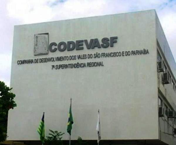 Codevasf lança concurso com vaga para o Piauí e salário de R$ 8.168,91; veja edital