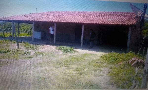 Filho é preso suspeito de matar pai com tiro na cabeça no Piauí