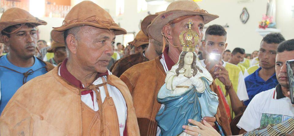 Pandemia rompe com a traição secular do Dia do Vaqueiro em Barras
