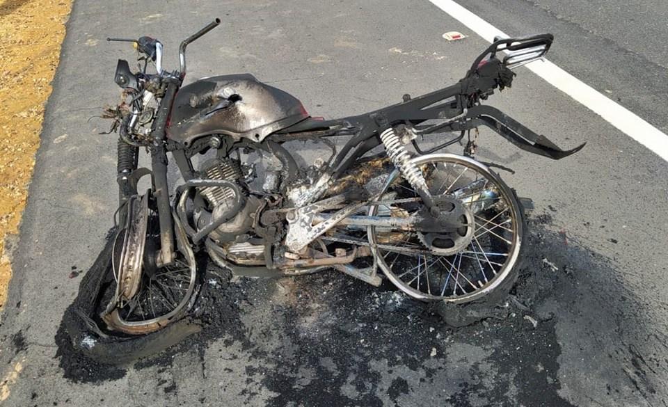 Duas mulheres morrem em colisão frontal entre motos no Sul do Piauí