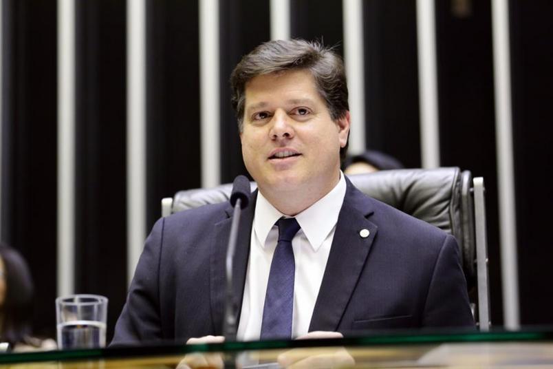 PT vai apoiar Baleia Rossi à Presidência da Câmara