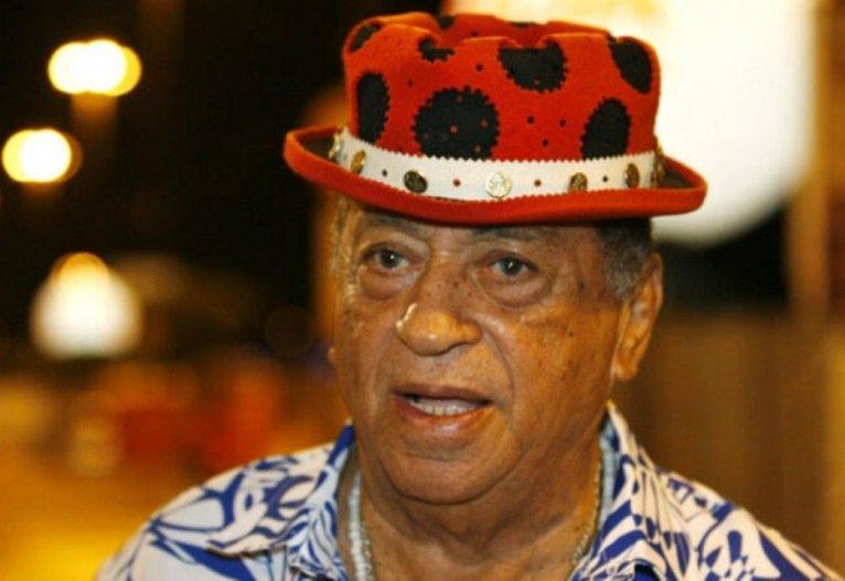 Cantor Genival Lacerda morre aos 89 anos vítima da Covid-19