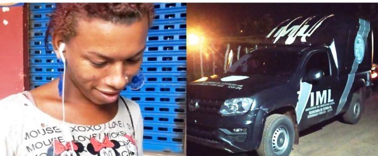 homem é morto a golpes de faca em cidade do Norte do Piauí