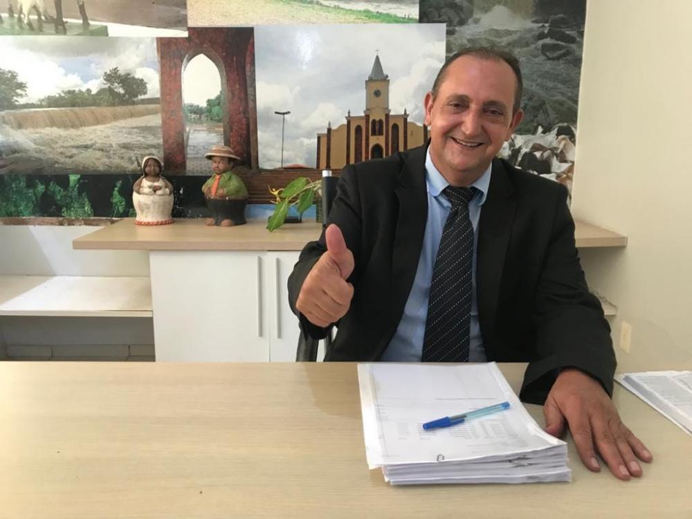 Pode ocorrer novas eleições para prefeito do município de Batalha Piauí