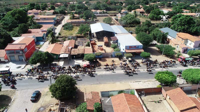 Prefeito de cidade do Piauí é acusado de perseguir servidores