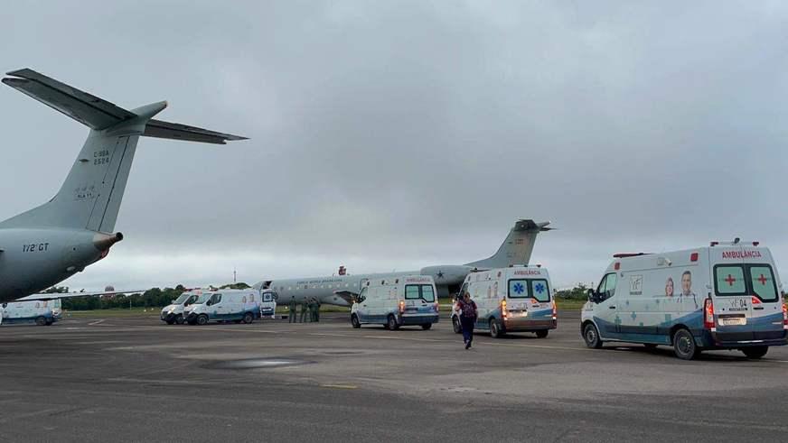 Procurador diz que Ministério da Saúde foi avisado há 4 dias sobre falta de oxigênio em Manaus