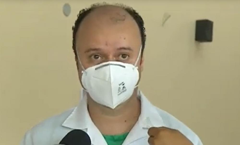 Superintendente do HU confirma nova cepa do novo coronavírus no Piauí