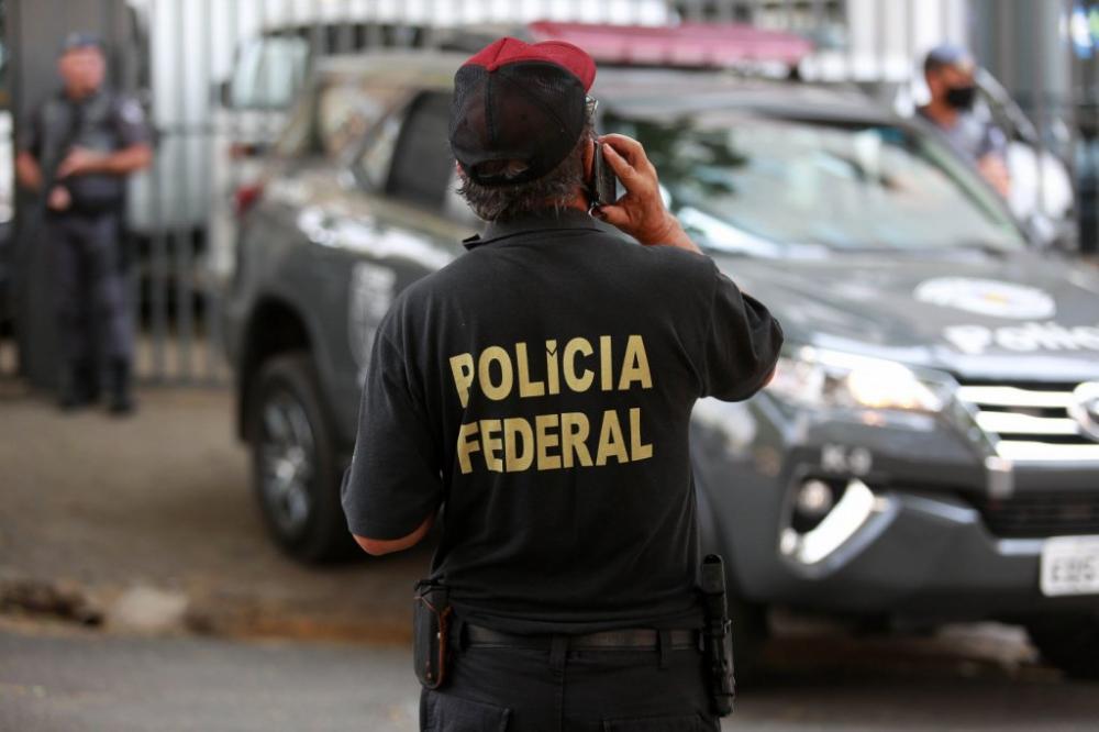Polícia Federal divulga edital de concurso com 1,5 mil vagas para quatro áreas