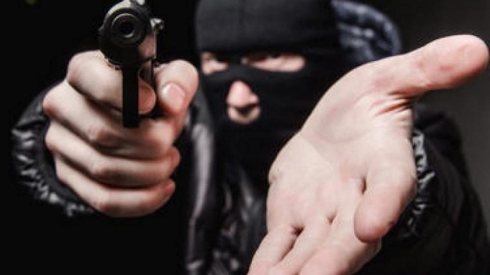 Barras segue registando roubo de motos e assaltos à mão armada