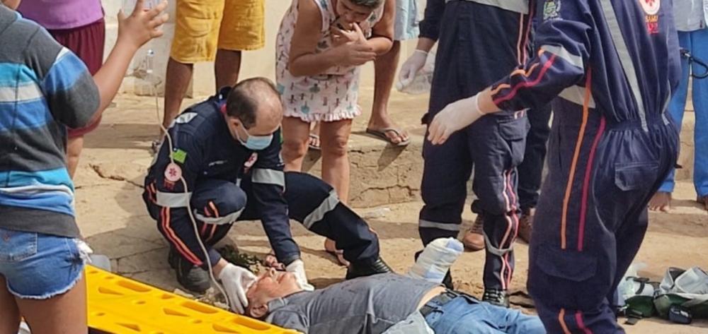 Empresário tem mão decepada ao sofrer tentativa de homicídio no Piauí