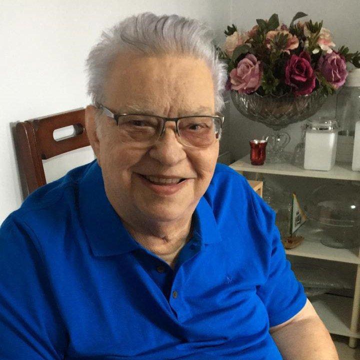Médico e ex-prefeito de Amarante morre vítima da covid-19