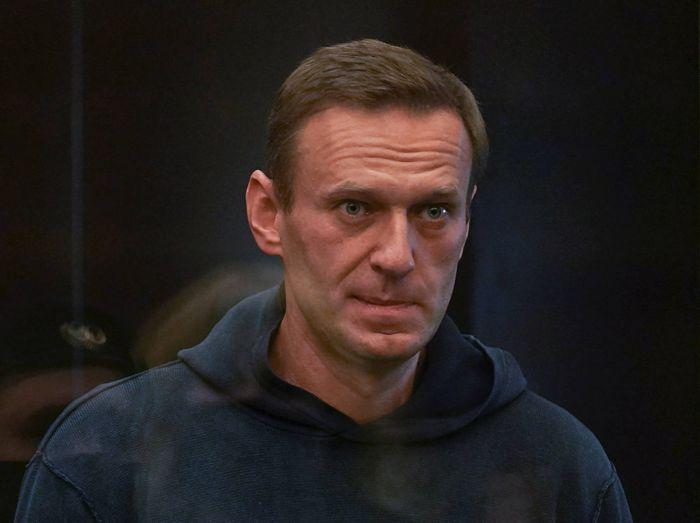 Rússia transfere opositor Alexei Navalny para colônia penal - (Foto: Press service of Moscow City Court/Handout via REUTERS - 2.2.2021)