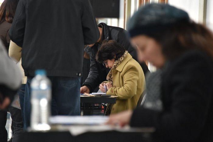 Concursos públicos têm mais de 210 mil vagas abertas em todo o país - (Foto: Secretaria de Comunicação Social / Flickr - 25/02/2021)