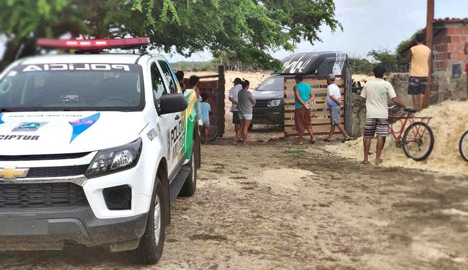 Vigilante é amarrado e assassinado a golpes de faca em curral no Norte do Piauí