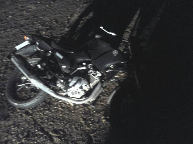 Jovem morre após colidir moto com animal na rodovia Barras a Nossa Senhora dos Remédios - Foto: Ilustração/Web