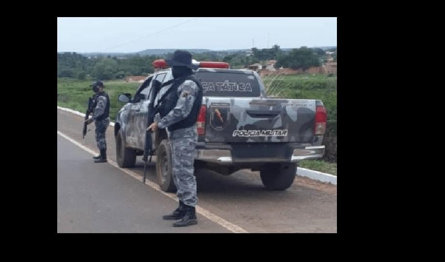 Assaltante leva mochila com R$ 100 mil de funcionário de casa lotérica no Piauí