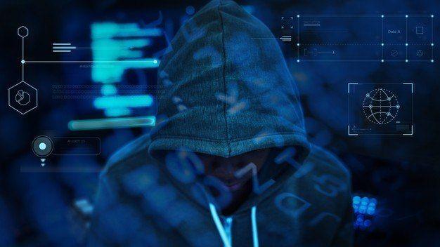 Brasil registrou mais de 3,4 bilhões de ataques virtuais entre janeiro e setembro de 2020 - (Foto: Freepik)