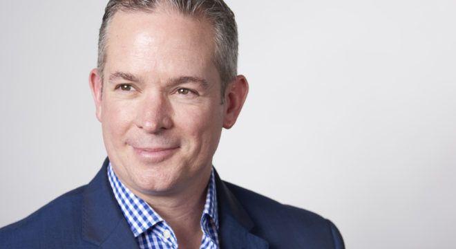 Darren Roos, CEO da IFS lança serviço de nuvem globalmente - (Foto: Programa Inova 360)