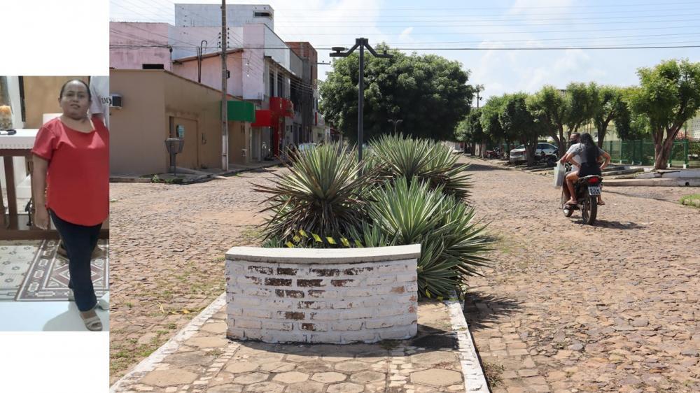 Mulher morre após sofrer descarga elétrica em poste em cidade do Piauí