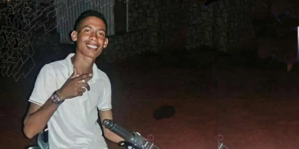 Jovem de 22 anos é executado a tiros na porta de casa no Piauí