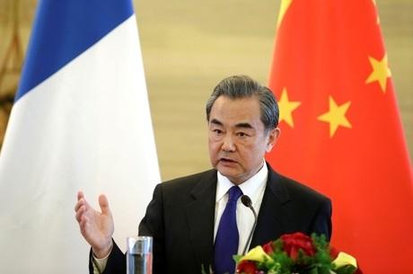 EUA e Coreia do Norte estão a um passo da guerra, diz China
