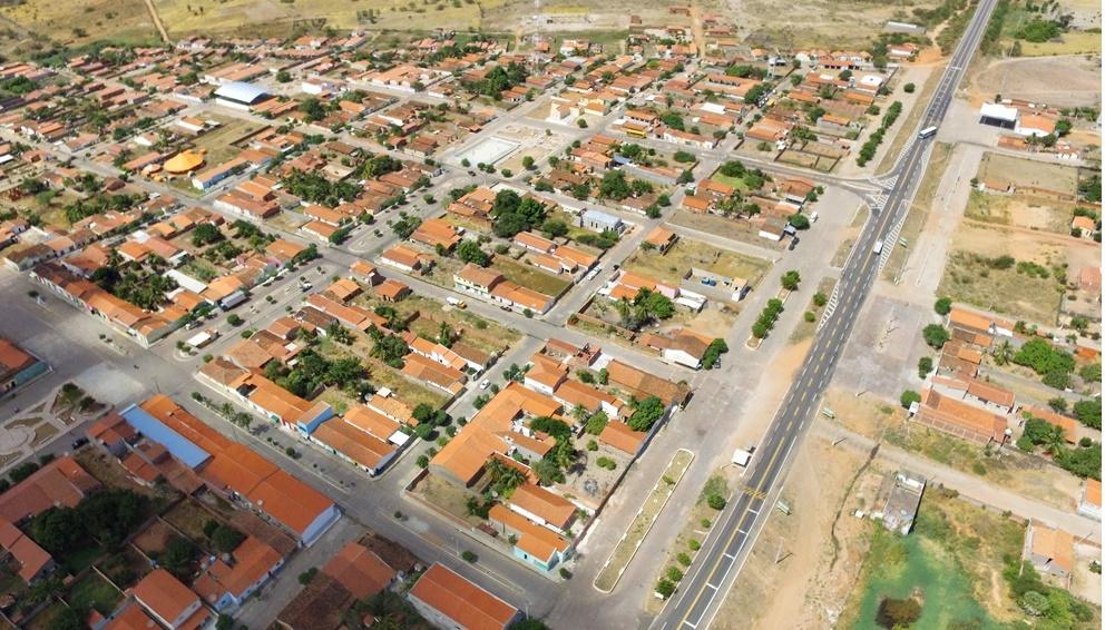 A cidade do Piauí sem Covid; saiba o que foi feito