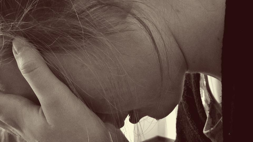 Criança de 10 anos é vítima de abuso sexual - Foto Ilustrativa: By Pixaby (free) e está grávida no Piauí