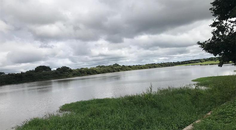 Barras: Rio Marathaoan continua subindo e CPRM faz alerta