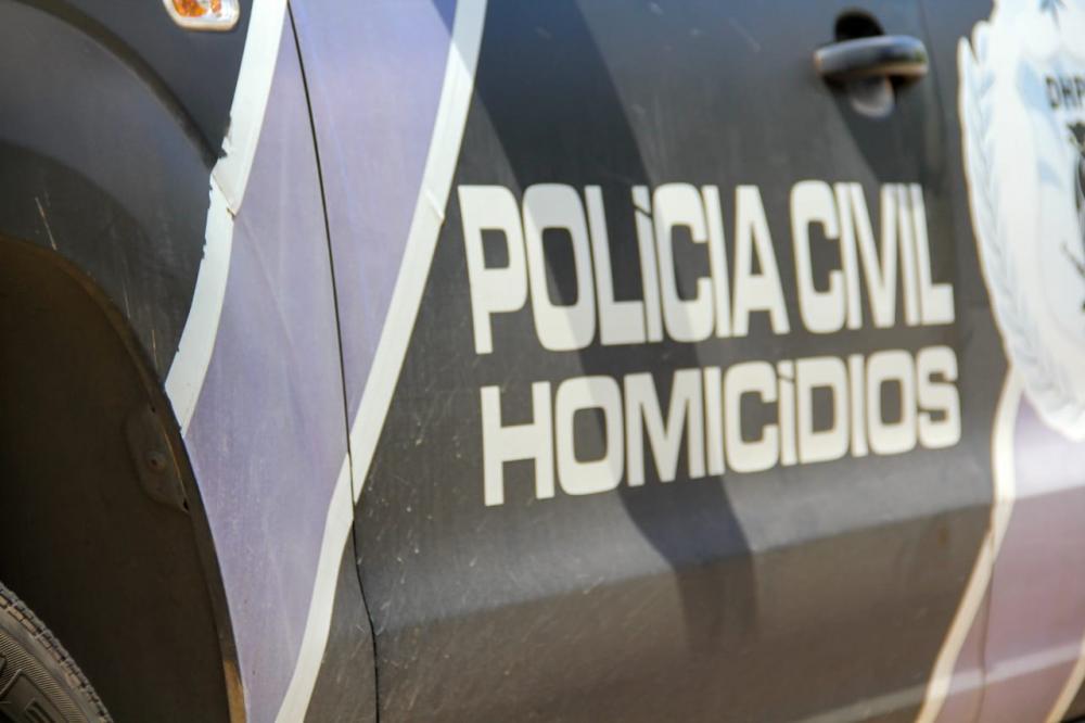 Homem é perseguido, tenta escapar e acaba morto com seis tiros no Piauí