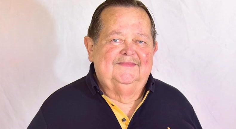 Ex-deputado Robert Freitas morre aos 73 anos por complicações da Covid-19