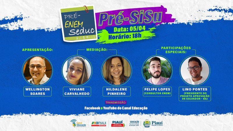 Foto: Reprodução/Secom Piauí