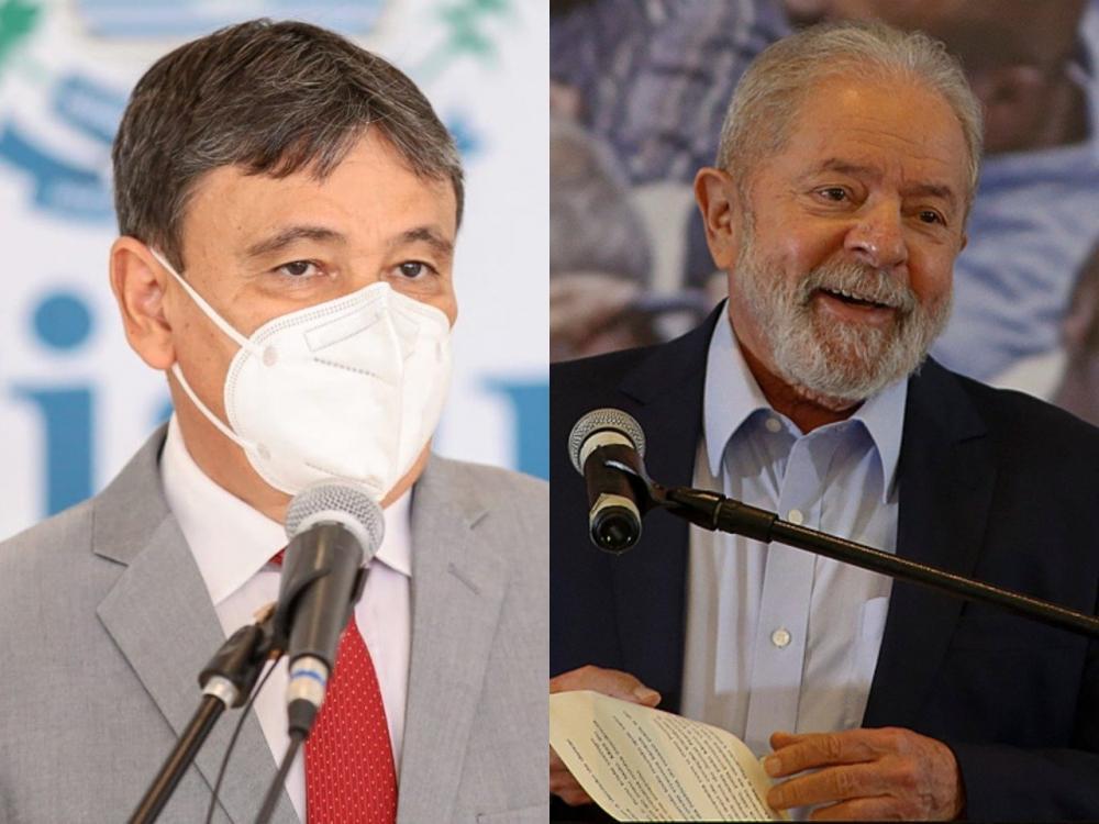 Wellington Dias pode abrir mão de candidatura ao Senado para coordenar campanha de Lula