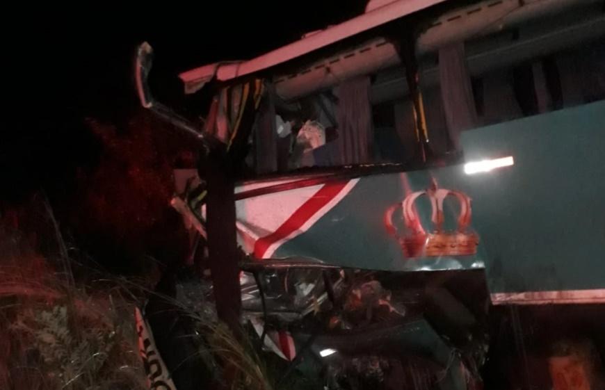 Sete feridos e uma pessoa morta em grave acidente no Piauí