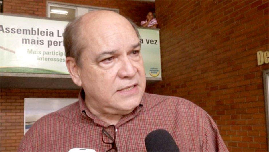Ex-governador do Piauí, Guilherme Melo, morre em Teresina