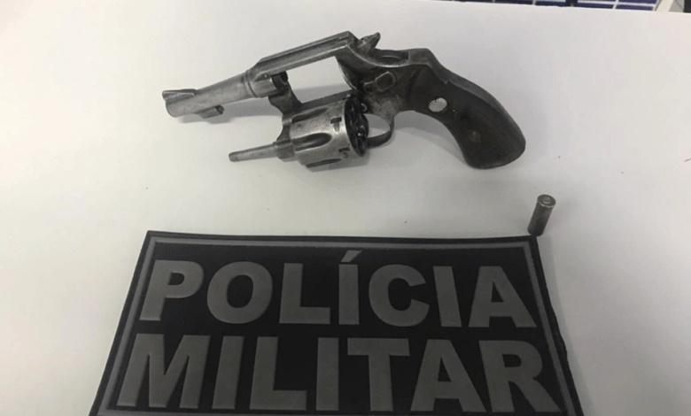 Criança de 11 anos perde o olho depois de ser atingido por disparo acidental no Piauí