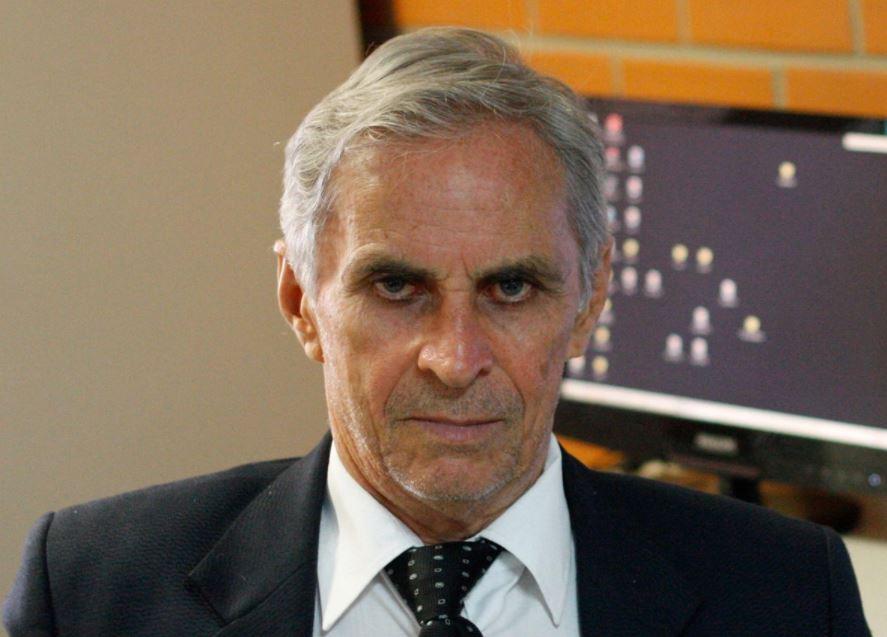 Morre, aos 77 anos, o jornalista Raimundo Cazé