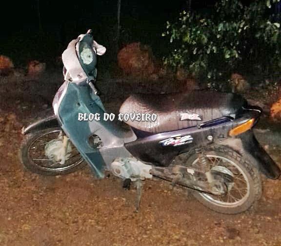 Jovem de 16 anos morre em grave acidente na zona rural de Cocal dos Alves