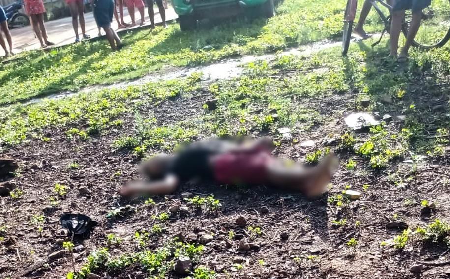 Jovem é morto com golpe de faca em Campo Largo; suspeito é o padrasto