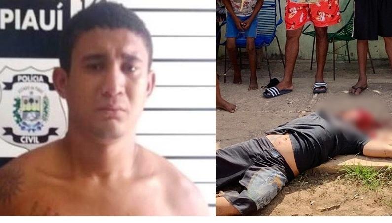Ex-presidiário é assassinado a tiros no Norte do Piauí